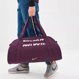 cd26ad5f0b3e NEW Nike Gym Club Women s Training Duffel Bag